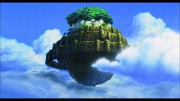 【有片】LEGO砌出《天空之城》音樂盒