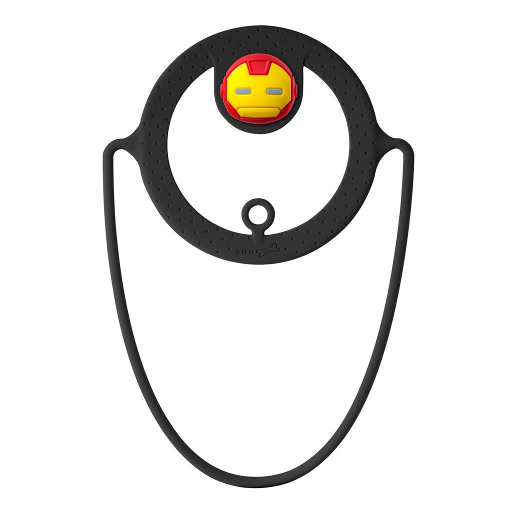【Bone Collection】漫威環保杯綁 Cup Tie - 美國隊長/鋼鐵人/蜘蛛人/索爾 - Bone 官方