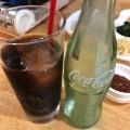 コーラ - 実際訪問したユーザーが直接撮影して投稿した歌舞伎町韓国料理豚かんの写真のメニュー情報