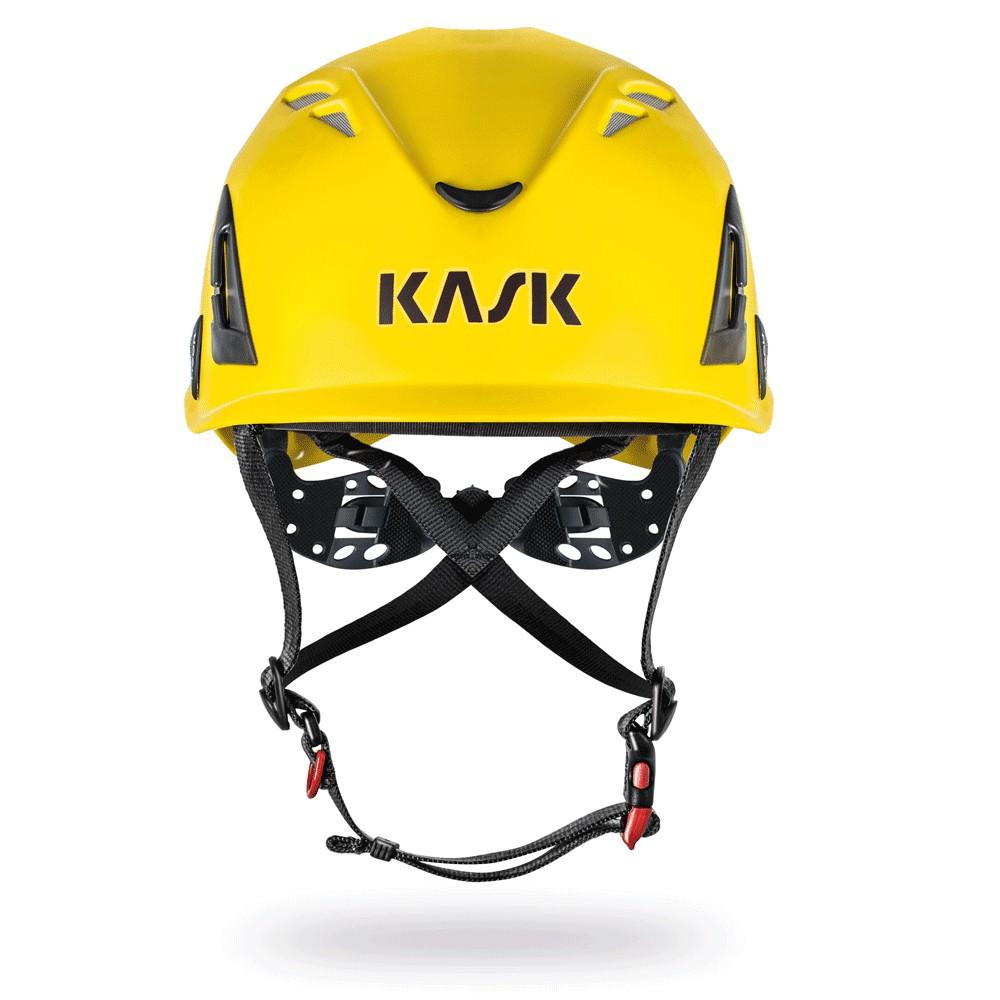 ✔產品規格 頭圍 51-62cm 顏色 黃色 可選購耳罩及護目鏡 認證 CE/EN12492 產地 義大利 ----------------------------------------------