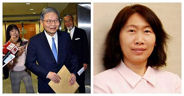 南山陳棠尹崇堯聯名公告 感謝許妙靜8年付出貢獻退休案3月生效