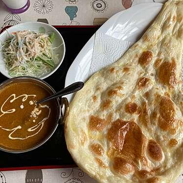 Lucky (Curry Restaurant) インドカレーラッキー (2月26日からオープン)のundefinedに実際訪問訪問したユーザーunknownさんが新しく投稿した新着口コミの写真