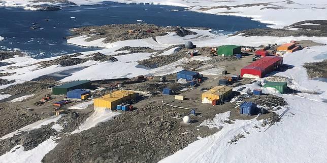 Cerita dari Antartika Benua yang Tak Terdampak Corona