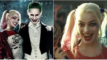 電影定名為《Harley Quinn vs. The Joker》!華納宣布 DC 情侶檔「小丑、小丑女」獨立電影成真!