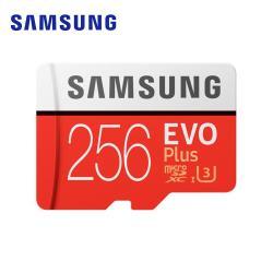 ◎讀取速度100MB/s,寫入速度90MB/s ◎4K Ultra HD/防水,耐高低溫,防磁,防X光 ◎星睿奇公司貨商品名稱:(台灣星睿奇公司貨)SAMSUNG三星EVOPlusmicroSDXCU