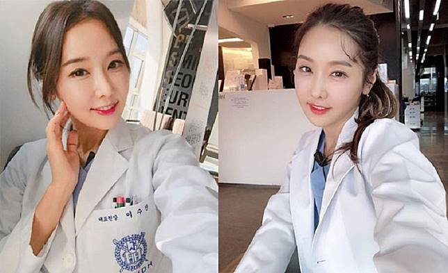 Dokter Gigi Cantik Bikin Heboh Netizen, Jangan Kaget dengan Usianya