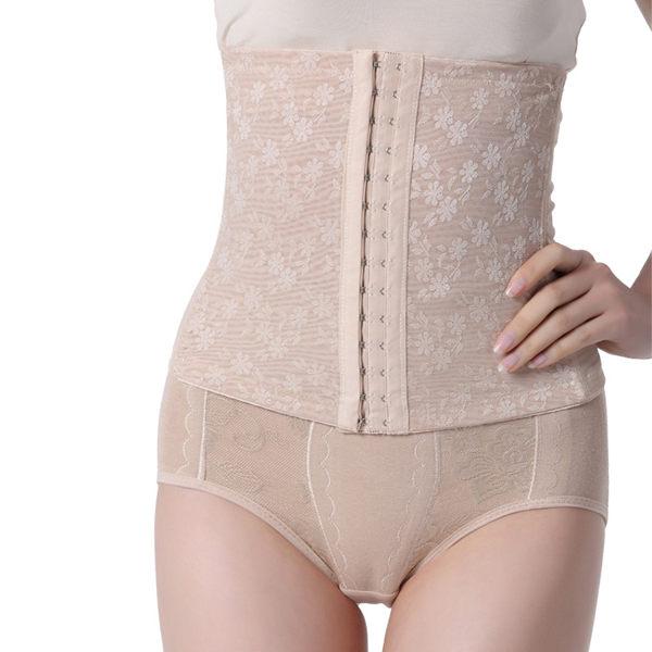 束腹帶收腹帶 產後束縛帶 護腰帶 產後束腰束腹產婦塑身衣束腰帶腰封《小師妹》yf2328