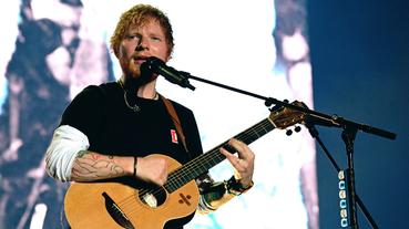 躺著賺!紅髮艾德〈Shape Of You〉一首歌 Spotify 版稅就突破 700 萬英鎊刷新紀錄!