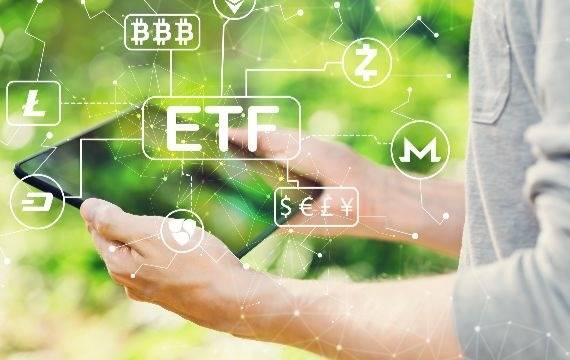 亞洲第一檔資安ETF來台,新科技時代投資的護身法寶