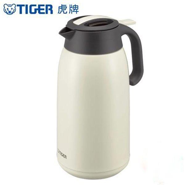 【虎牌】2.0L提倒式不鏽鋼保冷保溫熱水瓶 PWM-B200