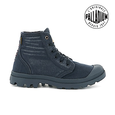 型號:76230-420獨一無二的丹寧牛仔軍靴牛仔鞣染洗盡的重工硬派風格