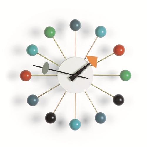 【年度經典】打破鐘面框架的球型鐘