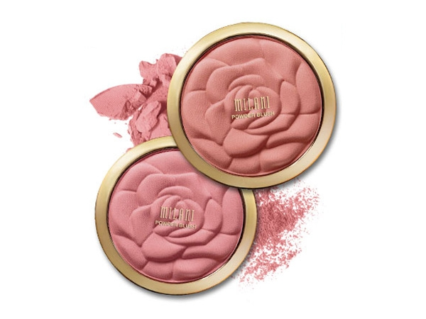 美國 MILANI~玫瑰花瓣浮雕腮紅(17g) 多款可選【D950015】,還有更多的日韓美妝、海外保養品、零食都在小三美日,現在購買立即出貨給您。