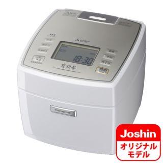 沸騰IHジャー炊飯器(NJ-E18AJ-W)