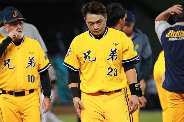 ▲中華職棒總冠軍賽Game5 Lamigo桃猿vs中信兄弟,中信兄
