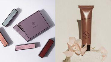 香氛界的時尚名模, NAMUA那木瓦香氛推出手部保養系列