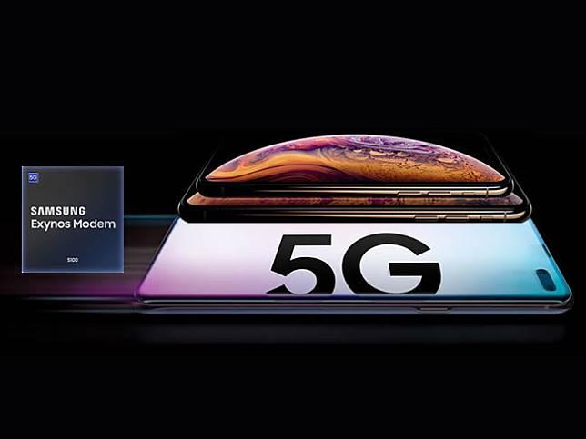 ไม่ใช่แค่ Qualcomm! Apple ใช้โมเด็ม 5G ของ Samsung เพิ่ม พร้อมเตรียมจำหน่าย iPhone 200 ล้านเครื่องในปี 2020