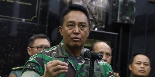 Dicopot Akibat Istri Nyinyiri Wiranto Apakah Karir 3