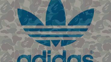 新聞分享 / Bape x adidas Originals 歷史淵源回顧
