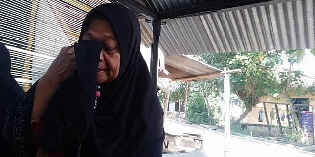 Cerita Pilu Ibu Kalsum, Sering Diperlakukan Kasar hingga Hendak Dipenjarakan Anak Kandung