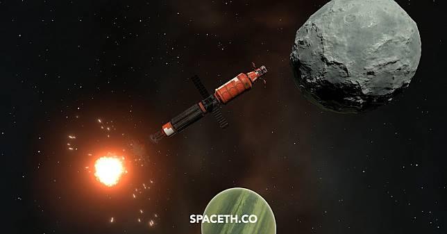 เผยโฉม Kerbal Space Program 2 ฟิสิกส์สมจริงขึ้น มีระบบสุริยะอื่น ตั้งอาณานิคม เล่นออนไลน์ได้