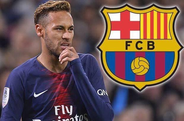 Paris Saint-Germain Tetapkan Harga Neymar Jr Rp4,8 Triliun