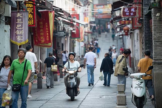 Beijing's governing formula may be the same but Hong Kong can never be like Macau