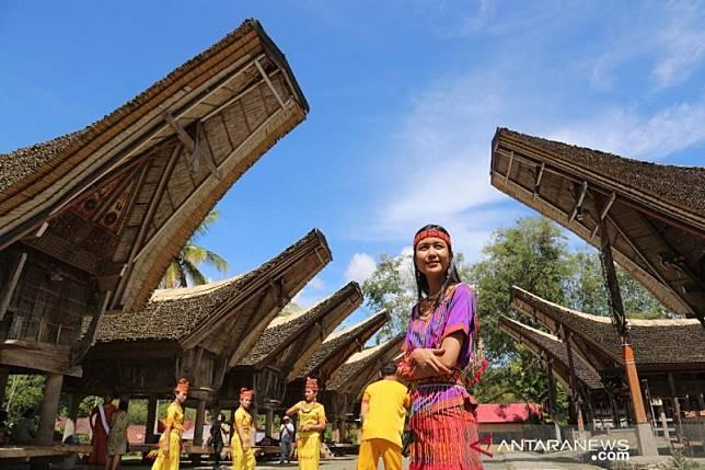 Desa wisata dan homestay dikembangkan di Tana Toraja