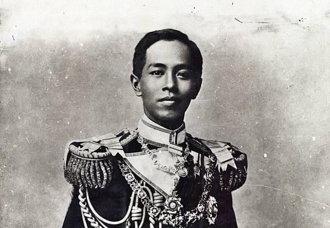 Prince of Chumpon