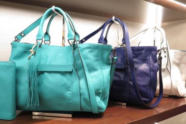07e13a91d304 ロンシャンの2019年春夏バッグをたっぷりお見せします【展示会レポート】 (PreciousNews) - LINE NEWS
