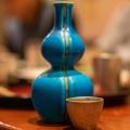 黒龍 純米吟醸 - 実際訪問したユーザーが直接撮影して投稿した新宿和食・日本料理活水料理 やまと 楽の写真のメニュー情報