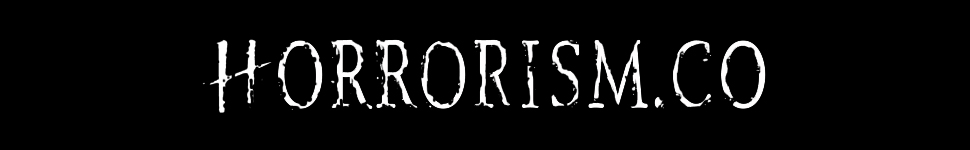 Horrorism