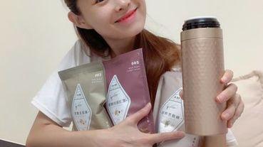 【添糖Tien Tang】喝黑糖的好處是什麼?超暖心的黑糖水,加了竹薑,今年冬天不冷了。