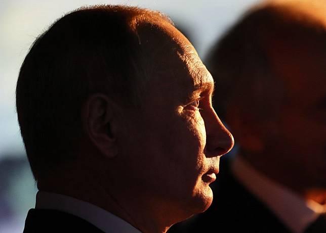 RUSSIA-POLITICS-SPORT-PUTIN