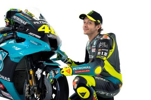 MotoGP Spanyol: Ini Kendala Valentino Rossi Bangkit di Sirkuit Jerez (1)