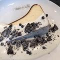 バスクチーズケーキ - 実際訪問したユーザーが直接撮影して投稿した歌舞伎町喫茶店No.13cafeの写真のメニュー情報