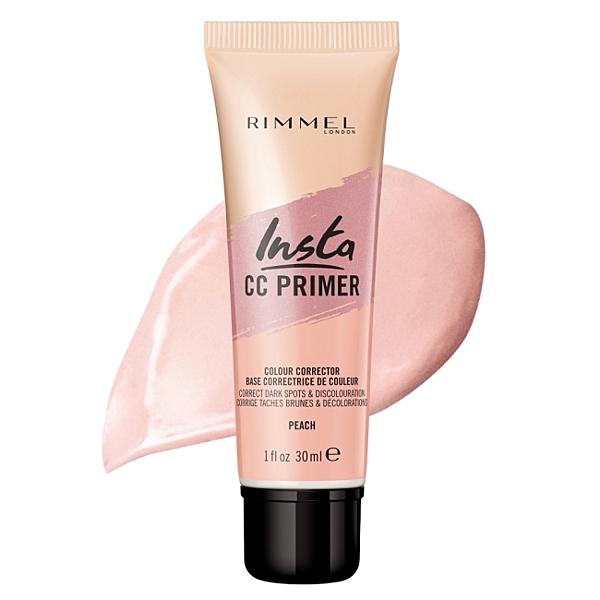 *互補調色, 修飾不平整肌膚問題 *質地輕盈, 上妝後肌膚零負擔 *可單用或配合粉底液使用 *使後續