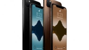 2020 iPhone 可能搭載全螢幕指紋辨識、5G 技術