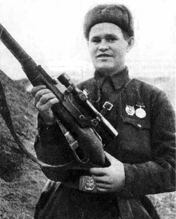 Headshot! 10 Sniper Paling Jitu dalam Sejarah Dunia