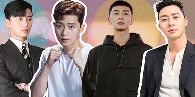 9 Drama Korea Terbaik Park Seo Joon yang Harus Kamu Tonton!