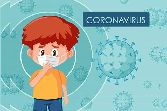 Bayi Baru Lahir Terinfeksi Virus Corona Covid 19