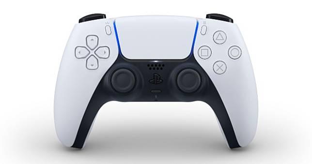 索尼發表PS5控制器「DualSense」,全新雙色外型、觸控回饋與創建功能