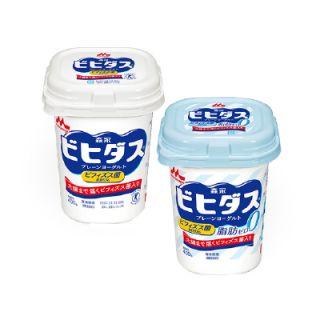 ビヒダスBB536(プレーンヨーグルト/プレーンヨーグルト脂肪0)