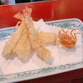 実際訪問したユーザーが直接撮影して投稿した新宿天ぷら天ぷら新宿つな八 総本店の写真