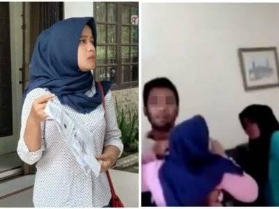 Sudah Punya Tiga Anak, PNS Ini Kepergok Selingkuh di Kamar Hotel, Jabatannya Terancam