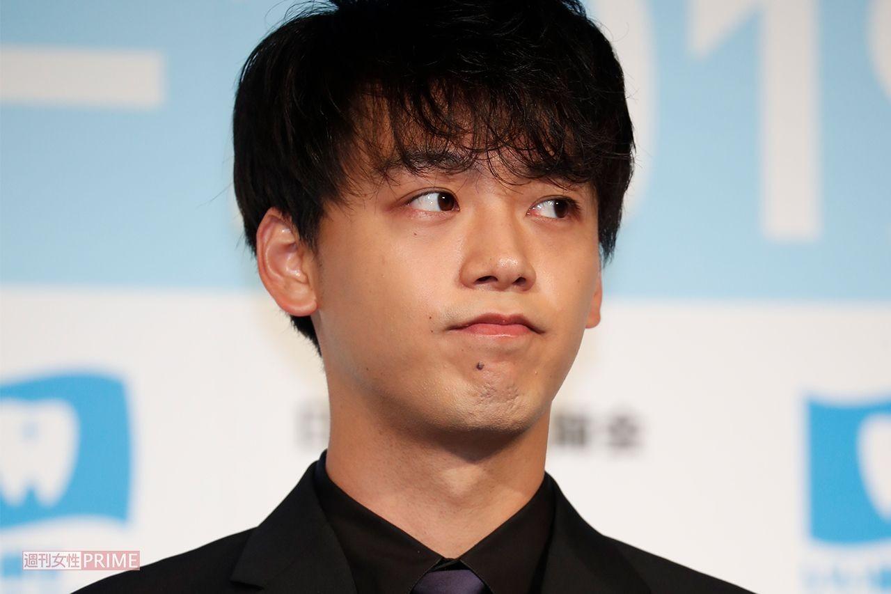 彼氏 吉谷 彩子