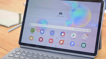 首款 5G 平板 Samsung Galaxy Tab S6 5G 已通過韓國 NRRA 認證
