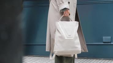 起點指標 / VOOME V backpack & V bag