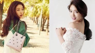 從〝假小子〞到〝美女Doctor〞,韓劇女王朴信惠私底下不變的是:永遠要當個正能量滿滿的暖心女兒!