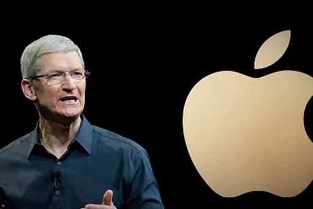蘋果最大貢獻是啥?庫克說是「這產品」…還透露競爭對手除了三星還有這公司!